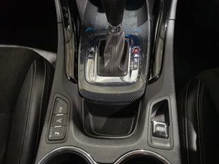 2013 Holden Commodore VF MY14 SV6 Green 6 Speed Sports Automatic Sedan