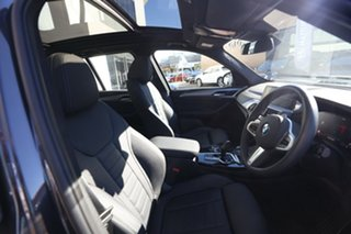 2020 BMW X3 G01 xDrive30i M Sport Sophisto Grey Brilliant Effect 8 Speed Auto Steptronic Sport Wagon
