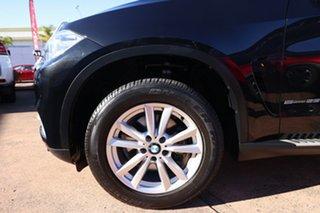 2015 BMW X5 F15 MY15 sDrive 25D Black 8 Speed Automatic Wagon.