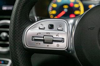 2020 Mercedes-Benz C-Class S205 800+050MY C200 Estate 9G-Tronic Iridium Silver 9 Speed