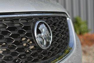 2017 Holden Commodore VF II MY17 Evoke Sportwagon Grey 6 Speed Sports Automatic Wagon