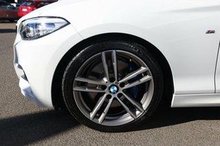 2020 BMW M240i F23 M240I Alpine White 8 Speed Automatic Convertible.