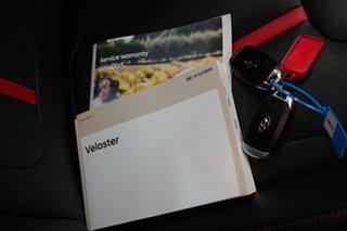 2019 Hyundai Veloster JS MY20 Turbo Coupe D-CT Premium Thunder Bolt 7 Speed