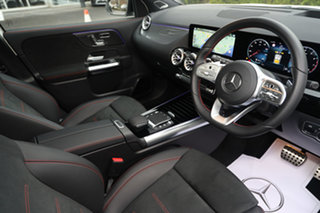 2021 Mercedes-Benz GLA-Class H247 801+051MY GLA200 DCT Polar White 7 Speed.