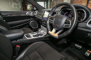 2020 Jeep Grand Cherokee WK MY20 SRT Red 8 Speed Sports Automatic Wagon