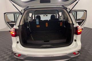 2017 Isuzu MU-X MY17 LS-M Rev-Tronic White 6 speed Automatic Wagon