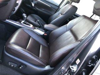 2019 Toyota Fortuner GUN156R Crusade Graphite 6 Speed Automatic Wagon