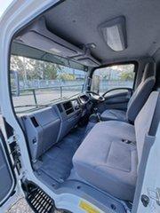 2015 Isuzu NLR200 White Refrigerated Truck 3.0l