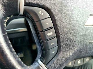 2012 Mitsubishi Pajero NW MY12 Platinum Ironbark 5 Speed Sports Automatic Wagon