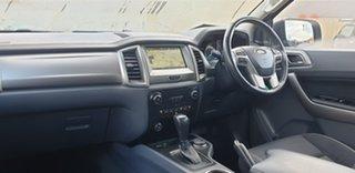 2015 Ford Everest UA Trend Metropolitan Grey 6 Speed Sports Automatic SUV