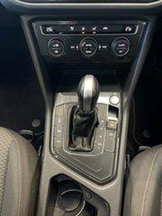2018 Volkswagen Tiguan 5N MY18 110TSI Comfortline DSG 2WD Allspace White 6 Speed