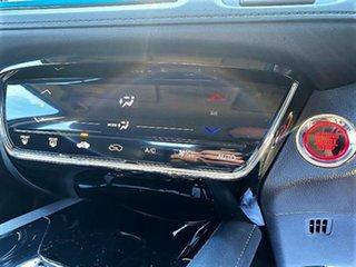 2018 Honda HR-V MY18 VTi-S Lunar Silver 1 Speed Constant Variable Hatchback