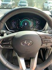 2018 Hyundai Santa Fe TM MY19 Highlander Grey 8 Speed Sports Automatic Wagon