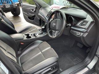2016 Holden Commodore VF II MY16 SV6 Sportwagon Grey 6 Speed Sports Automatic Wagon