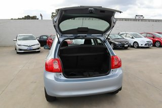 2008 Toyota Corolla ZRE152R Ascent Blue 6 Speed Manual Hatchback