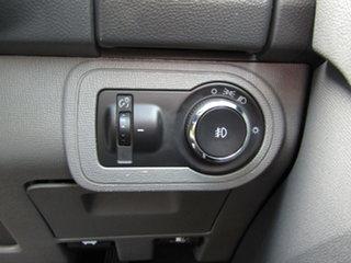 2015 Holden Colorado RG MY15 LT Crew Cab Grey 6 Speed Sports Automatic Utility