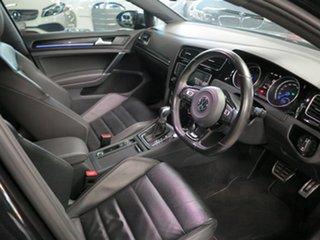 2015 Volkswagen Golf VII MY16 R DSG 4MOTION Black 6 Speed Sports Automatic Dual Clutch Hatchback