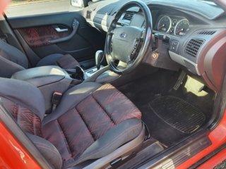 2003 Ford Falcon BA XR6 4 Speed Sports Automatic Sedan