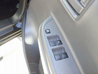 2016 Mitsubishi Triton MQ MY16 GLX (4x4) Black 5 Speed Automatic Dual Cab Utility