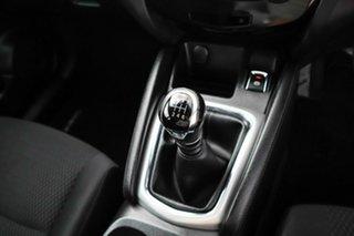 2015 Nissan Qashqai J11 ST Silver 6 Speed Manual Wagon.