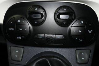 2010 Fiat 500C Series 1 White 6 Speed Manual Convertible