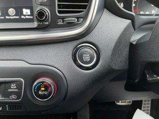 2020 Kia Sorento UM MY20 SLi AWD Black 8 Speed Sports Automatic Wagon