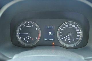 2017 Hyundai Tucson TL Active X (FWD) Blue 6 Speed Manual Wagon