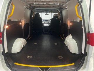 2020 LDV G10 SV7C White 6 Speed Automatic Van