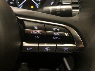 2021 Mazda 3 BP2SLA G25 SKYACTIV-Drive Astina Soul Red Crystal 6 Speed Sports Automatic Sedan