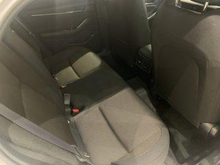 2021 Mazda 3 BP2H7A G20 SKYACTIV-Drive Evolve Snowflake White 6 Speed Sports Automatic Hatchback