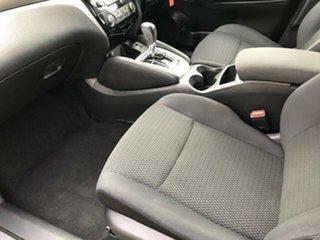 2017 Nissan Qashqai J11 ST Grey Continuous Variable Wagon