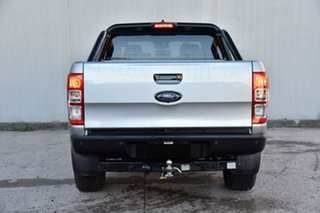 2020 Ford Ranger PX MkIII 2020.25MY Sport Silver 6 Speed Sports Automatic Double Cab Pick Up.