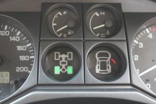 2002 Mitsubishi Pajero NM GLS LWB (4x4) Blue 5 Speed Auto Sports Mode Wagon