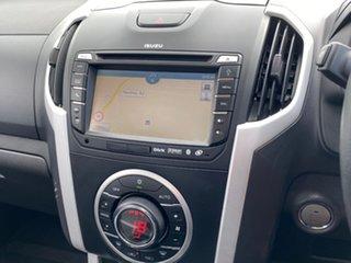 2016 Isuzu D-MAX TF MY15 LS-Terrain HI-Ride (4x4) White 5 Speed Automatic Crew Cab Utility