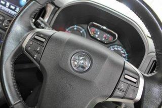 2017 Holden Colorado RG MY17 LTZ (4x4) White 6 Speed Automatic Crew Cab Pickup