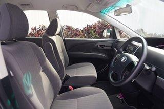 2015 Toyota Tarago ACR50R MY13 GLi Purple 7 Speed Constant Variable Wagon