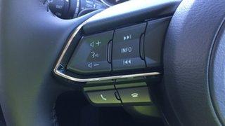 2021 Mazda CX-9 TC Touring SKYACTIV-Drive Soul Red 6 Speed Sports Automatic Wagon