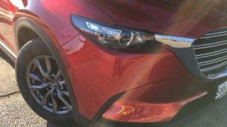 2021 Mazda CX-9 TC Touring SKYACTIV-Drive Soul Red 6 Speed Sports Automatic Wagon.