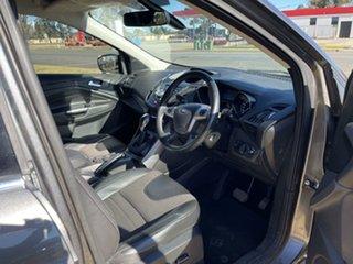 2015 Ford Kuga Grey Automatic Wagon.