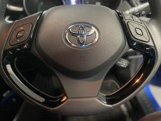 2020 Toyota C-HR ZYX10R Koba E-CVT 2WD Blue 7 Speed Constant Variable Wagon Hybrid