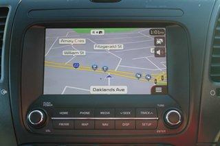 2018 Kia Cerato YD MY18 Sport Grey 6 Speed Sports Automatic Sedan