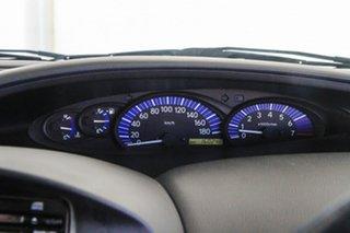 2004 Toyota Tarago ACR30R GLi Powder White 4 Speed Automatic Wagon