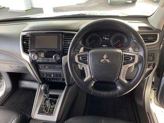 2019 Mitsubishi Triton GLS - Premium Silver Sports Automatic Dual Cab Utility