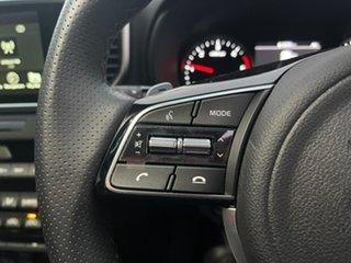 2020 Kia Sportage GT-Line Fiery Red Sports Automatic Wagon