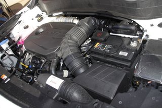 2021 Kia Seltos SP2 MY21 GT-Line DCT AWD Snow White Pearl 7 Speed Sports Automatic Dual Clutch Wagon