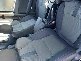 2021 Mazda BT-50 XTR Ice White 6 Speed Automatic Dual Cab