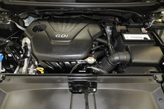 2014 Hyundai Veloster FS2 Coupe D-CT Black 6 Speed Sports Automatic Dual Clutch Hatchback