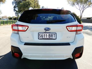 2017 Subaru XV G5X MY18 2.0i-L Lineartronic AWD White 7 Speed Constant Variable Wagon