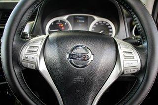 2016 Nissan Navara D23 S2 ST-X King Cab 6 Speed Manual Utility