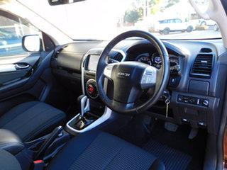 2017 Isuzu MU-X MY17 LS-U Rev-Tronic Brown 6 Speed Sports Automatic Wagon.